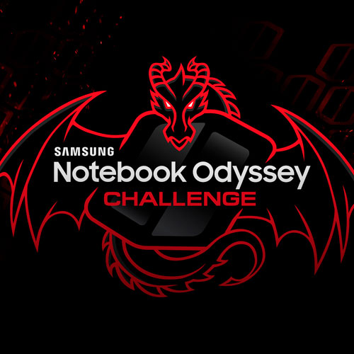 Samsung Odyssey Challenge